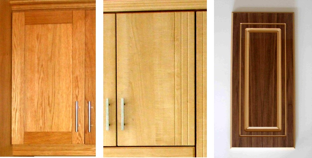 Kitchen Door Style Examples