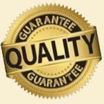 Quality Workmanship Guarantee